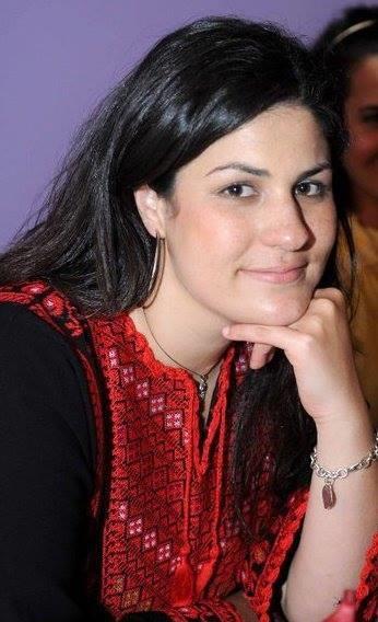 Loubna Qutami
